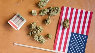Breaking: House Committee To Vote On Federal Cannabis Legalization Next Week