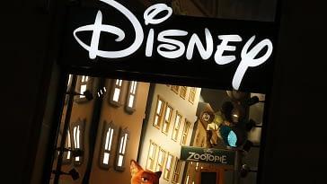 Disney Slips as Netflix Holds Sway at Emmy Awards