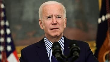 Biden to Turn Up Pressure on Democrats Balking at Spending Bill