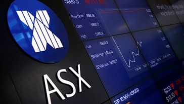 Australia stocks lower at close of trade; S&P/ASX 200 down 0.10%
