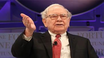 Buffett Stocks - 7 Buffett Stocks Trading at a Steep Discount You Need To Keep an Eye On