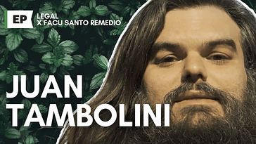 [Watch] LEGAL, Ep. III: Cannabis And Living Soil With Juan Tambolini Of Uruguay's Tambo Farms