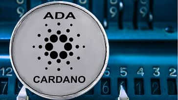 Cardano Climbs 10% In a Green Day