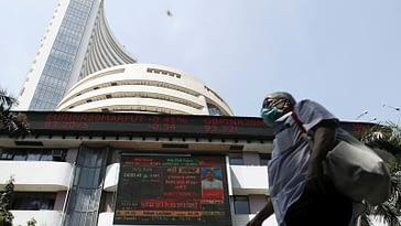 India stocks higher at close of trade; Nifty 50 up 0.17%