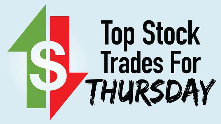 top stock trades - 4 Top Stock Trades for Thursday: Ethereum, ABBV, CHWY, LCID