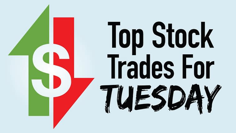 Top stock trades - 4 Top Stock Trades for Tuesday: FSLY, SOFI, TDOC, CLOV