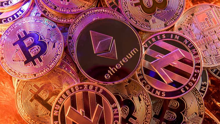 crypto stocks - 4 Crypto Stocks to Buy as Bitcoin Adoption Increases