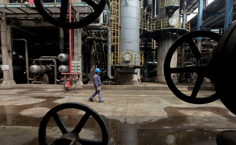 Oil Drops After OPEC+ Alliance Agrees to Return More Barrels