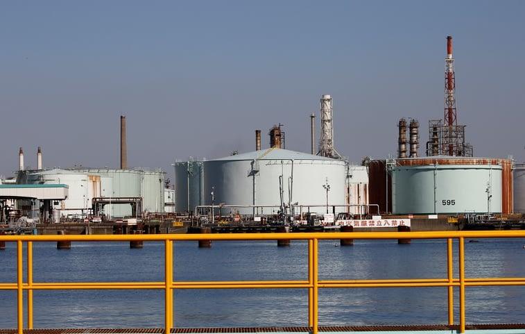 U.S. Crude Inventory Dropped 4 Million Barrels Last Week: API