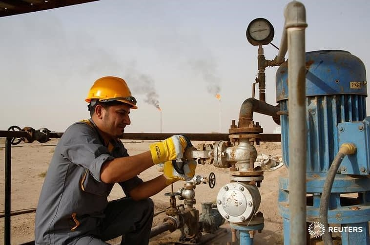 Oil Inventories Fell by 1.6M Barrels Last Week: API