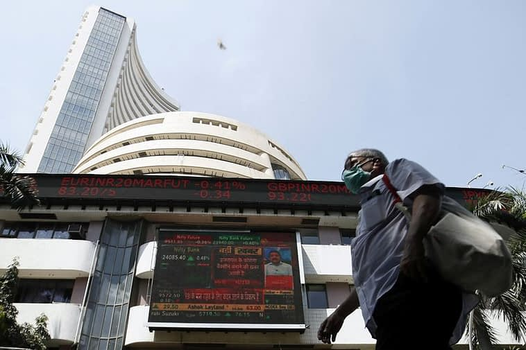 India stocks mixed at close of trade; Nifty 50 up 0.01%