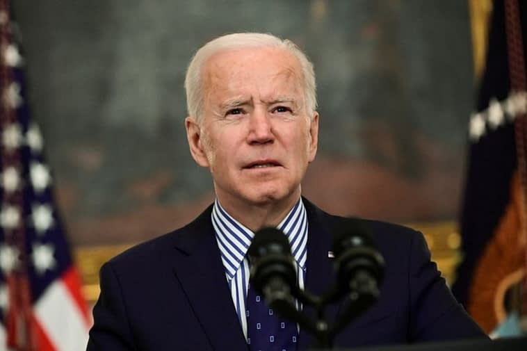 U.S. President Biden approves federal aid to Tennessee after flooding By Reuters