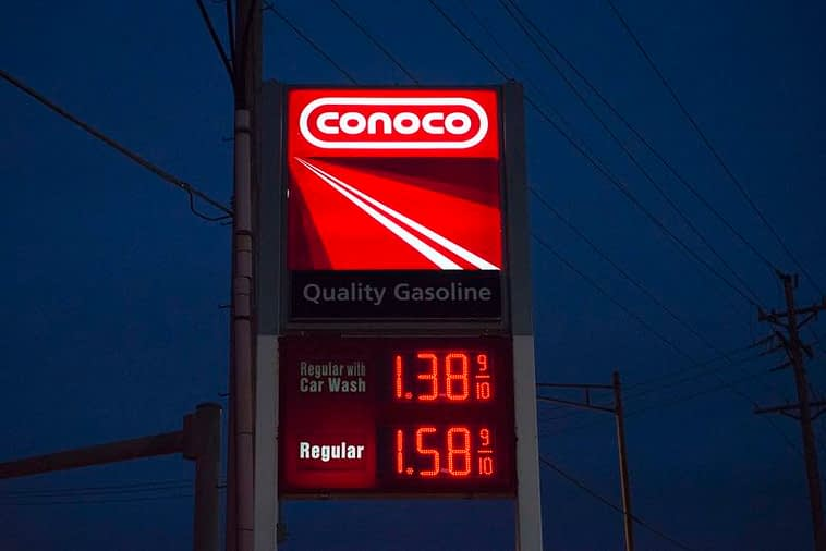 Federal judge throws out U.S. approval of ConocoPhillips Alaska oil project