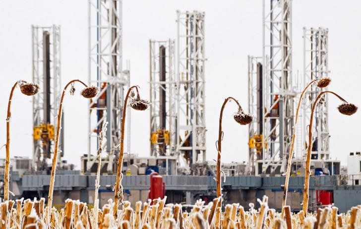 Oil Up, Steadies as OPEC+ Preps to Meet