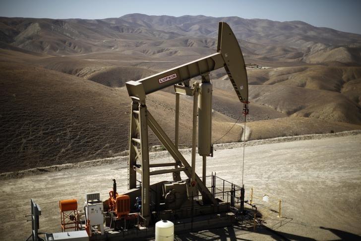 Crude Oil Slumps on Chinese Economic Slowdown