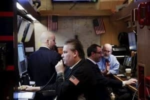 S&P 500 Cuts Losses to Trade Near Record Highs